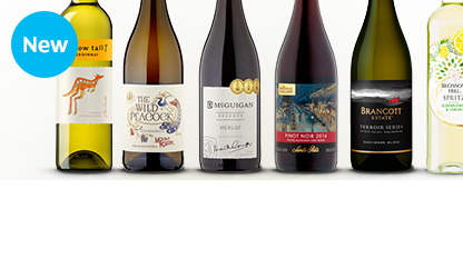 Sainsbury     s online Grocery Shopping and Fresh Food Delivery Say hello to our new white wines