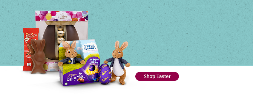 Sainsburys online grocery shopping and fresh food delivery easter inspiration negle Choice Image