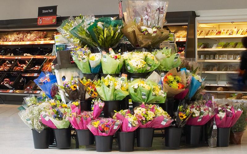Fairtrade flowers | Sainsbury\'s