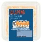 Sainsbury's Jalepeno Coleslaw 280g