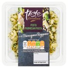 Sainsbury's Pesto & Parmesan Pasta, Taste The Difference 175g