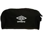 Umbro Black Bootbag
