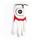 Dunlop Lh All Weather Golf Glove Large