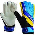 Mitre Magentite Gk Glove Junior