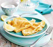 Thumbnail image for Sainsbury's Gluten-free pancakes recipe