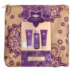Image for Mandara Spa Body Luxuries Bag Gift, Amber Heaven from Sainsbury's