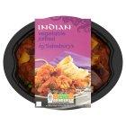 Image for Sainsbury's Indian Vegetable Jalfrezi 400g from Sainsbury's