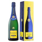 Heidsieck & Co. Monopole Blue Top NV