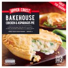 UpperCrust Bakehouse Chicken & Asparagus Pie 680g