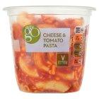 Sainsbury's Cheese & Tomato Pasta Salad 300g