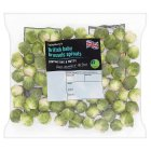 Sainsbury's Baby Sprouts 300g