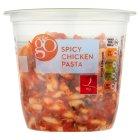 Sainsbury's Spicy Chicken Pasta Salad 300g