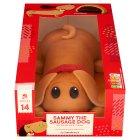Image For Sainsburys Sammy The Sausage Dog Cake 922g From