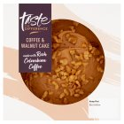 Image For Sainsburys Coffee Cake Taste The Difference 410g Serves 6 From