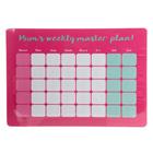 Sainsbury S Mum S Weekly Planner Pad Sainsbury S