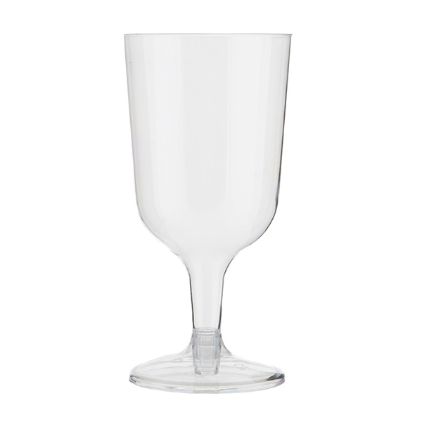 cc09807382 Close Image for Sainsbury s Home 10pk Clear Plastic Wine Glasses from  Sainsbury s