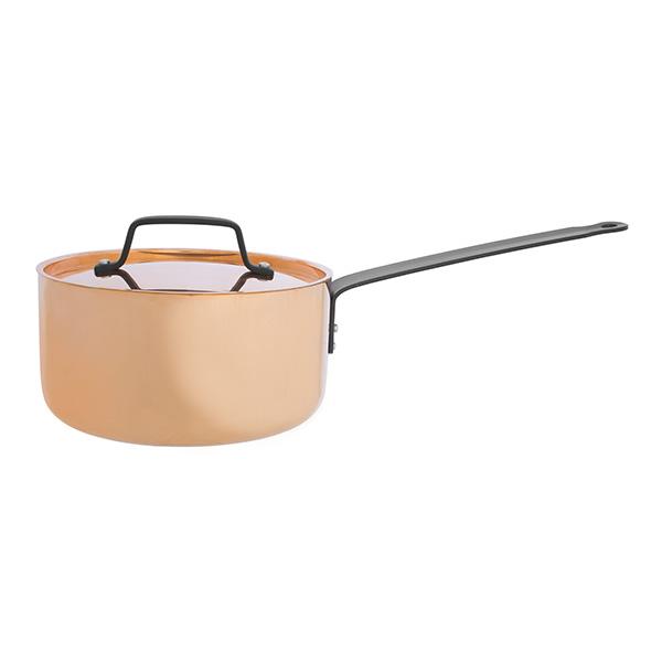 Copper Pans Set Sainsburys Bruin Blog