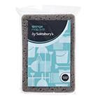 Sainsbury's Home Sponge Mop Refill