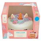 Image For Sainsburys Unicorn Cake 11kg Serves 16 From