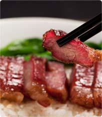 Char Siu (Chinese barbecue pork)