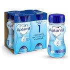 Aptamil 1 First Baby Milk Formula Multipack From Birth