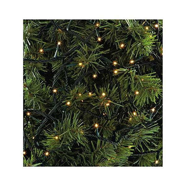 Sainsburys Christmas Indoor Outdoor Led Lights Warm White