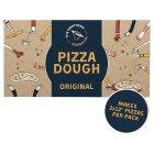 The Northern Dough Co Pizza Dough Original 2x220g Sainsburys