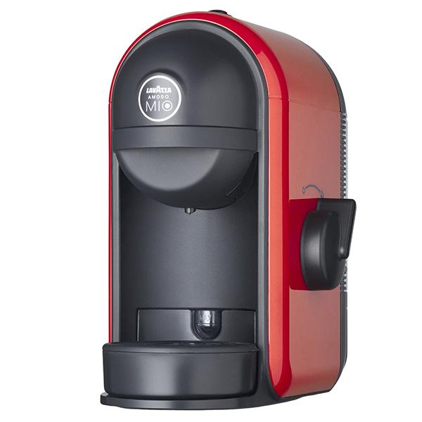 Lavazza Minu Espresso Pod Coffee Machine Red Sainsburys