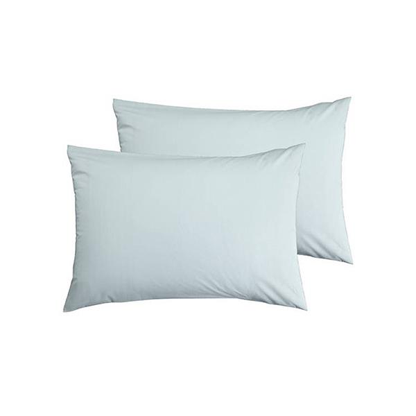 Cotton Rich Pillowcase Pair